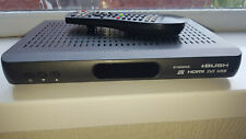 BUSH B1TBHDPVR FREEVIEW HD TV RECORDER 1TB STORAGE