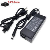 New 90W AC Power Adapter Charger For Dell Latitude E5450 E5470 E7240 E7280 E7480