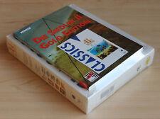 Die Siedler II - Gold Edition + Clue-Book (PC, 1998, Big-Box) Neu!