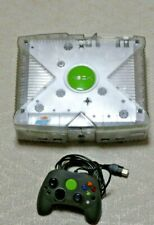 Japanese Xbox Dev Kit console - NTSC-J  / unreleased game code Rumble Roses