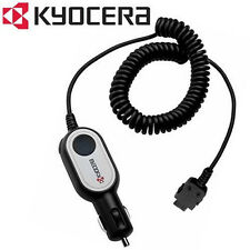 Lot of 20 New Original Kyocera Car Charger Vehicle Plug Txcla10035