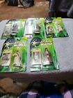 Lot+Of+5+Star+Wars+Jedi+Force+Files+Action+Figures