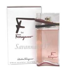Salvatore Ferragamo F for Fascinating - Eau De Parfum - 3 fl oz / 90 ml - NIB