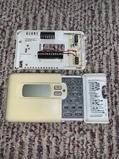 White Rogers Digital 7 Day Programable Thermostat Type 1F95-371 T-stat