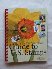Guía de USPS para Estados Unidos Postal Sellos 32nd edición 2005