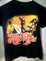 The Black Eyed Peas Shirt 2010 Concert The End Tour Youth Fergie Will I Am