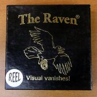 Reel Raven Chazpro magic