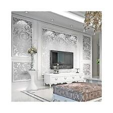 Home Decor Wallpaper for Living room, Bedroom and TV Background 3D