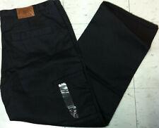 Retro black early 2000's G- Unit  hip hop rap 50 cents baggy loose pant size 42