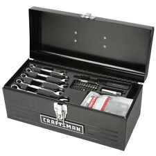NEW Craftsman 130 pc. piece Mechanics' Tool Set & 16