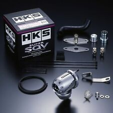 HKS SQV4 Sequential Blow Off/Dump Valve Kit For Mitsubishi Lancer Evo 10 X