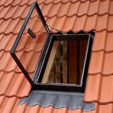 VELUX Ausstiegsfenster 46 x 61cm GVK 0000Z Aussteiger Dachausstieg Dachluke