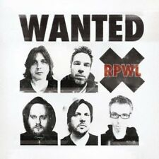 RPWL - Wanted [New CD]