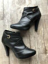7a76f0b9c1b4d3 H M Stiefel und Stiefeletten mit hohem Absatz günstig kaufen