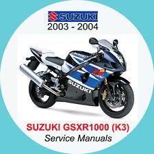 buy k4 suzuki motorcycle repair manuals literature ebay rh ebay co uk 2001 Suzuki Marauder Used Suzuki Marauder 1600
