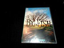 BIG FISH ! tim burton tres rare dossier press kit cd-rom digital cinema