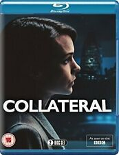 Collateral (BBC) [Blu-ray] [DVD][Region 2]