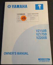 yamaha d150x outboard motor service manual