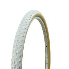 "NEW! 26"" x 1.75"" BMX bike WHITE GUM WALL Comp 3 design bicycle tire 65PSI"