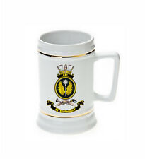 851 SQUADRON ROYAL AUSTRALIAN NAVY BEER STEIN (IMAGE FUZZY TO STOP WEB THEFT)