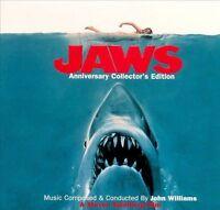 NEW Jaws (Audio CD)