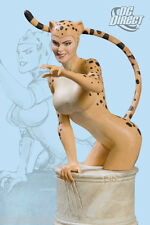 Cheetah Bust 254/3500 Women of the DC Universe Series 2 Terry Dobson NEW SEALED