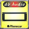 Phonocar 3/263 Mascherina Autoradio Chrysler PT Cruiser Adattatore Cornice Radio