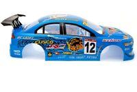 1/10 Drift Onroad Rc Car Body Shell For Traxxas 4tec Yokomo Mst Sakura