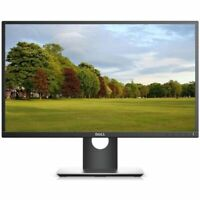 Dell P2417H 24 inch IPS WLED Monitor - 1920x1080 16:9 6ms 3Yr Wty