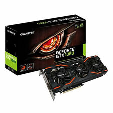 Vga Gigabyte GTX 1080 Windforce 8GB Gddr5x