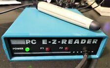 Percon E-Z-Reader, Model #301A.