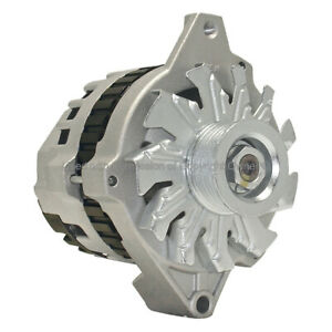 Remanufactured Alternator  Quality-Built  7891511