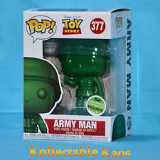 ECCC 2018 - Toy Story - Army Man Pop! Vinyl Figure + protector