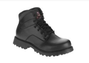 """Brahma Men's Escott 6"""" Work Boot  (Men's Wide Width)10.5"""