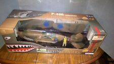 "21st Century Ultimate Soldier P-40B Tomahawk "" RT SMITH"" Flying Tiger 1:18 scale"