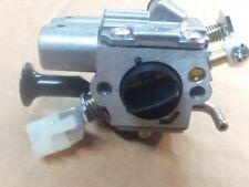 STIHL MS271 chainsaw,carburetor OEM