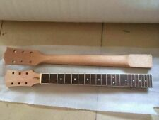 New nice unfinished electric guitar parts Strong Guitar Neck 091914