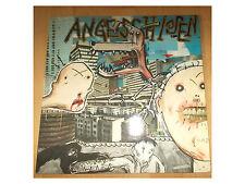 Angeschissen - LP - Artcover Daniel Richter