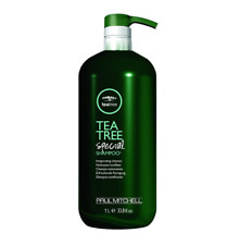 Paul Mitchell Tea Tree Shampoo 1Ltr