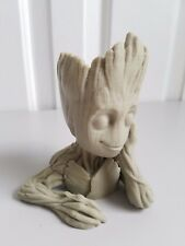 Baby Groot Planter Flower Pot- Guardians of the Galaxy Vol 2 3 - US SELLER