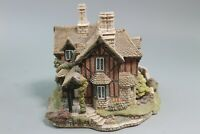 "Rare Lilliput Lane ""Chatsworth View""  Edensor Derbyshire"