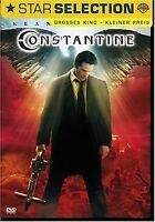 Constantine von Francis Lawrence | DVD | Zustand gut
