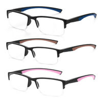 Reading Glasses Presbyopia Eyeglasses Blue Light Blocking Computer Goggles