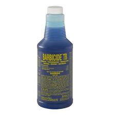 Barbicide TB Germicidal, Pseudomonacidal, Tuberculocidal, Virucidal - 16 Oz.