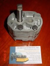 New Meyer Pressure pump gear E60 E-60 snowplow 15729 E-61 plow Meyers