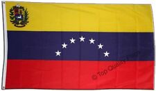 Venezuela 7 Stars With Coat of Arms 1930-2006 Flag Venezolanische Banner 90x150c