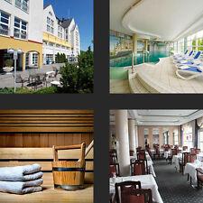 3T Wellness & Erholung für Zwei im 4* Hotel Residenz Bad Frankenhausen