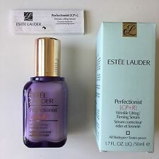 ❤️Estee Lauder Perfectionist [CP+R] Wrinkle Lifting/Firming Serum 1.7oz❤️