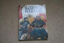 SAMURAI WARFARE  BY DR STEPHEN TUNBULL