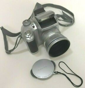 FUJI FINEPIX S3800 Digital Camera